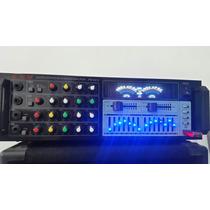 Amplificador Lsv