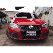 Volkswagen Bora Gli Turbo Trasmicion Dsg Color Concept 2010