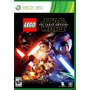 Lego Star Wars The Force Awakens X360 Midia Fisica Lacrado