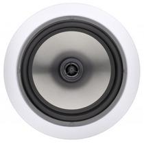 Arandela Som Teto Gesso Home Theater Embutir Rc 8 Loud Audio