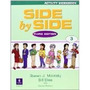 Libro Side By Side 3 Workbook *cj