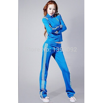 Buzos Adidas De Dama Moda Coreana Talla M Y L
