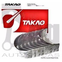 Peças Para Motor Chrysler Dakota 2.5l 8v Turbo Diesel Takao