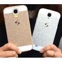 Funda Para Samsung Note 5 De Lujo Bling Glitter Duro