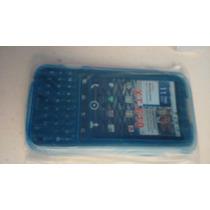 Silicón Motorola Xt610 Pro Envio Gratis Mexpost