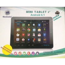 Tablet Android 8 Pulgadas
