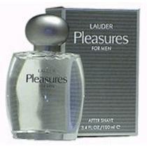 Placeres De Perfume Para Hombre De Estee Lauder - 3.4 Oz Ed