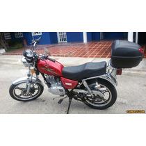 Suzuki Gn-125 051 Cc - 125 Cc