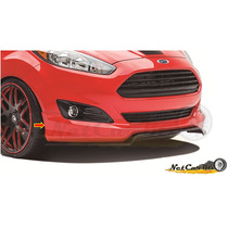 Spoiler Faldon Delantero Ford Fiesta 2014-16 Original