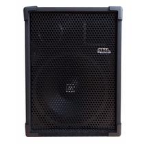 Caixa Som Ativa 12 350w Nhl Bluetooth Promoção Imperdivel