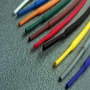 Espaguete Termo Retratil 3mm Kit Colorido 10 Metros