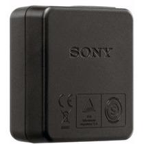 Carregador Fonte Usb Sony Ub10 Câmeras E Filmadoras Original