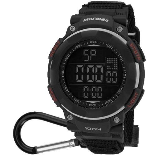 Kit Relógio Mormaii Masculino Acqua Adventures Mo1156a 8r - R  199,00 em  Mercado Livre 078ca8b9ec