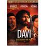 Dvd Davi - O Escolhido Por Deus (dvd Light-capa Fina)