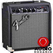 Fender Frontman 10g Amplificador Guitarra