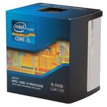 Processador Intel Core I5 3330 3.2ghz 6m Lga 1155
