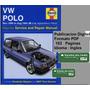 Libro Servicio Taller Reparacion Vw Volkswagen Polo Haynes