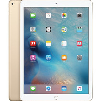 Apple Ipad Pro 256gb Wifi + 4g 12.9 Retina 12mp 3d Touch 4k