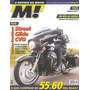 Moto.244 Mai-jun15- Harley Street Glide Mt07 Xtz150 Crosser
