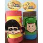 Cotillones Para Cumpleaños Infantiles!!! En Foami