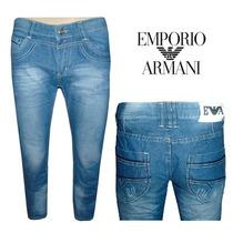 Calça Jeans Emporio Armani !!!
