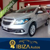 Chevrolet Prisma Motor 1.4 Ltz Modelo 2013 44000 Km. Full