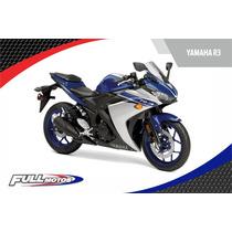 Yamaha Yzf-r3 0km 2016!! Pre Venta
