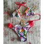 Bikini Guadalupe Cid Nueva. Un Fuego!!!