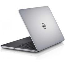 Notebook Dell Xps14 I7 Hd 32g Ssd Hd 500gb Sata - Nvidia 1gb