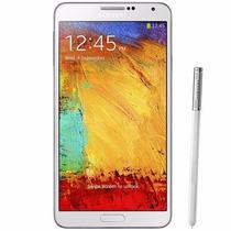 Celular Smartphone Samsung Galaxy Note 3 Blanco 32gb