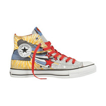 Zapatilla Converse Chuck Taylor All Star Comic 132441c