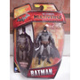 Dc Comics Multiverse Batman Arkham City Batsuit Video Juego