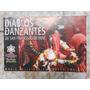 Diablos Danzantes De San Francisco De Yare (folleto)