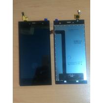 Lcd Pantalla Completa Display+touch(pegadas) M4 Ss4350 Soul