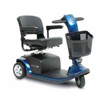 Triciclo Cadeira De Rodas Elétrica - Motorizada