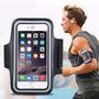 Suporte Corrida Braço Armband P\ Iphone 4s, 5, 5s, E Ipod