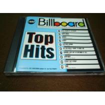 Bonnie Tyler,men At Work,t-cd-billboard Top Hits 1983 Bfn