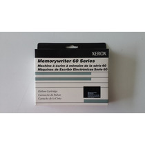 Cinta Original Xerox Serie 60