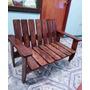 Mueble De Madera Rustico
