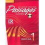 Passages 1 Y 2 + Libros Interchange Completos + Regalos *tm*