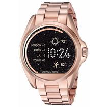 Relógio Smart Feminino Michael Kors - Mt5004 ( Lancamento )