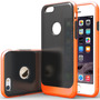 Caseology Iphone 6 4.7 [sheer Grip] Tpu Bumper Clear Matte