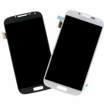 Pantalla Lcd,touch Samsung Galaxy S4 Blanca Original