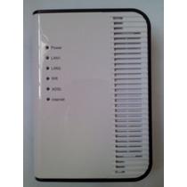 Modem Roteador Vivo Adsl Wifi Original Internet Super Rápida