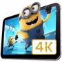 Tablet 7 Infantil Kids Antigolpes 8g Q-core Compre En Local
