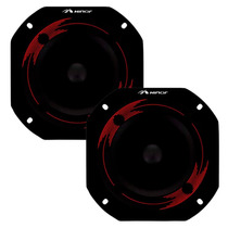 Twitter 5hi 300 100w Rms 8 Ohms Hinor 2 Unidades Tweeter