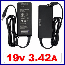 Carregador Notebook Cce Win Info X325 19v 3.42 Bivolt - Nova