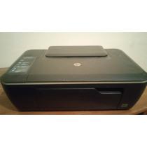 Impresora Multifuncional Hp Deskjet Ink Advantage 2515 Usada