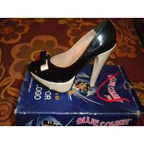 Zapatos Blue Colash