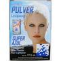 Primer Pulver Super Azul Loquay 500 Gr